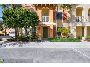 Property for sale at 1346 Via De Pepi Unit: 1346, Boynton Beach,  Florida 33426