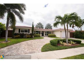 Property for sale at 1466 NE 57th Ct, Fort Lauderdale,  Florida 33334