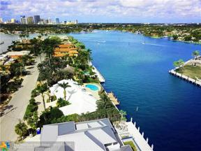 Property for sale at 17 Isla Bahia Dr, Fort Lauderdale,  Florida 33316