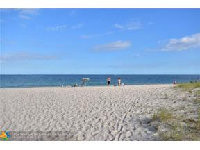 Property for sale at 2000 S Ocean Blvd Unit: 2K, Lauderdale By The Sea,  Florida 33062