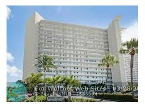 Property for sale at 1920 S Ocean Dr, Fort Lauderdale,  Florida 33316