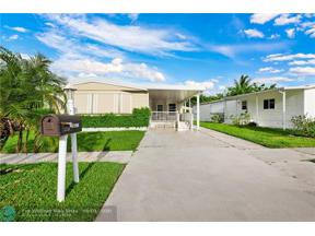 Property for sale at 5226 NW 4th Ave, Deerfield Beach,  Florida 33064