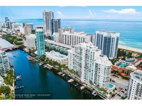 Property for sale at 5900 Collins Ave Unit: 1007, Miami Beach,  Florida 33140