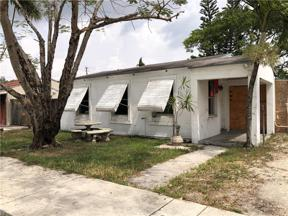 Property for sale at 4109 SW 14th St, Fort Lauderdale,  Florida 33317