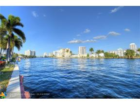 Property for sale at 536 Intracoastal Dr, Fort Lauderdale,  Florida 33304