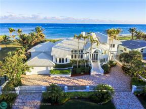 Property for sale at Pompano Beach,  Florida 33062