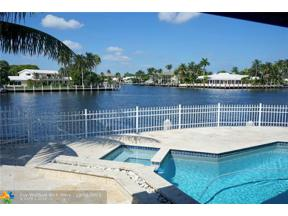 Property for sale at 3207 NE 38th St, Fort Lauderdale,  Florida 33308