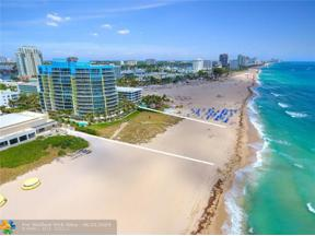 Property for sale at 1200 Holiday Dr Unit: 301, Fort Lauderdale,  Florida 33316