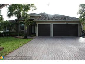 Property for sale at 7162 NW 48th Way, Coconut Creek,  Florida 33073