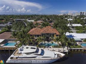 Property for sale at 2832 NE 24th Pl, Fort Lauderdale,  Florida 33305