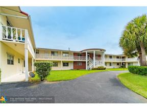 Property for sale at 3500 S Monroe St Unit: 104, Hollywood,  Florida 33021