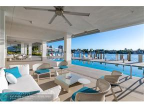 Property for sale at 435 Bayshore Drive Unit: PH1001, Fort Lauderdale,  Florida 33304