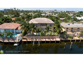 Property for sale at 3340 NE 42nd Ct, Fort Lauderdale,  Florida 33308