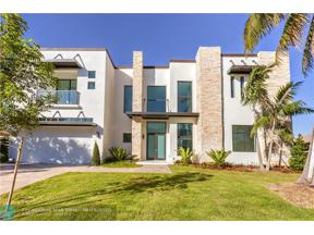 Property for sale at 2817 NE 35 Street, Fort Lauderdale,  Florida 33306