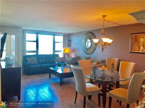 Property for sale at 1620 S Ocean Bl Unit: 11L, Lauderdale By The Sea,  Florida 33062