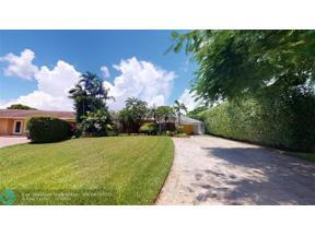 Property for sale at 6831 NW 34th Ave, Fort Lauderdale,  Florida 33309
