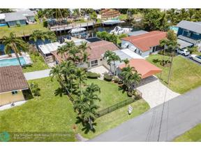 Property for sale at 2531 Tortugas Ln, Fort Lauderdale,  Florida 33312