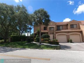 Property for sale at 7525 NW 61st Ter Unit: 103, Parkland,  Florida 33067