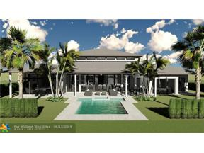 Property for sale at 2324 Coral Ridge View Drive, Fort Lauderdale,  Florida 33308