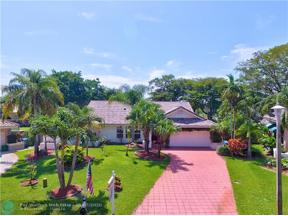Property for sale at 5840 NW 46th Mnr, Coral Springs,  Florida 33067
