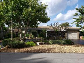 Property for sale at 2132 NE 27th Dr, Wilton Manors,  Florida 33306