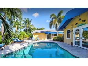 Property for sale at 1601 SW 5th Pl, Fort Lauderdale,  Florida 33312