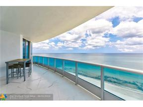 Property for sale at 1600 S Ocean Blvd Unit: 1101, Lauderdale By The Sea,  Florida 33062