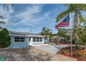 Property for sale at 2281 SW 15th St, Fort Lauderdale,  Florida 33312