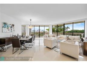 Property for sale at 2000 Island Blvd Unit: 506, Aventura,  Florida 33160