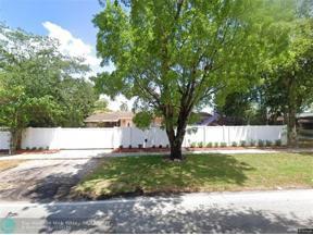 Property for sale at 3641 Riverland Rd, Fort Lauderdale,  Florida 33312