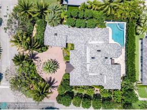 Property for sale at 1 Chippewa Ln, Sea Ranch Lakes,  Florida 33308