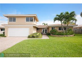 Property for sale at 2519 SE 10th St, Pompano Beach,  Florida 33062