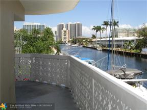 Property for sale at 3220 Bayview Dr Unit: 215, Fort Lauderdale,  Florida 33306