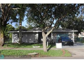 Property for sale at 170 SW 127th Ave, Plantation,  Florida 33325