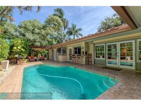 Property for sale at 5471 NE 21st Ter, Fort Lauderdale,  Florida 33308