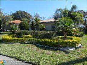 Property for sale at 4600 King Palm Dr, Tamarac,  Florida 33319