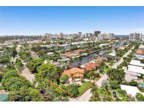 Property for sale at 2800 Bayview Dr, Fort Lauderdale,  Florida 33306