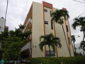Property for sale at 7646 Abbott Avenue Unit: 3, Miami Beach,  Florida 33141