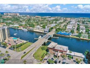Property for sale at Unit: 21, Fort Lauderdale,  Florida 33308