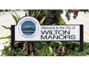 Property for sale at 2607 NE 8th Ave Unit: 7, Wilton Manors,  Florida 33334