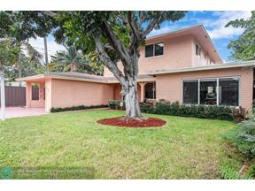 Property for sale at 1637 NE 17th St, Fort Lauderdale,  Florida 33305