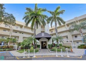 Property for sale at 7757 Granville Dr Unit: 305, Tamarac,  Florida 33321