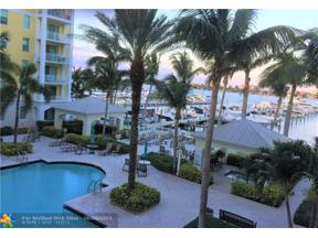 Property for sale at 806 E Windward Way Unit: 318, Lantana,  Florida 33462