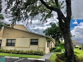 Property for sale at 3370 Beau Rivage Dr Unit: 40, Pompano Beach,  Florida 33064
