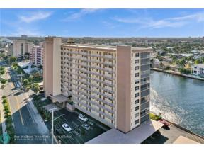 Property for sale at 299 N Riverside Dr Unit: 902, Pompano Beach,  Florida 33062