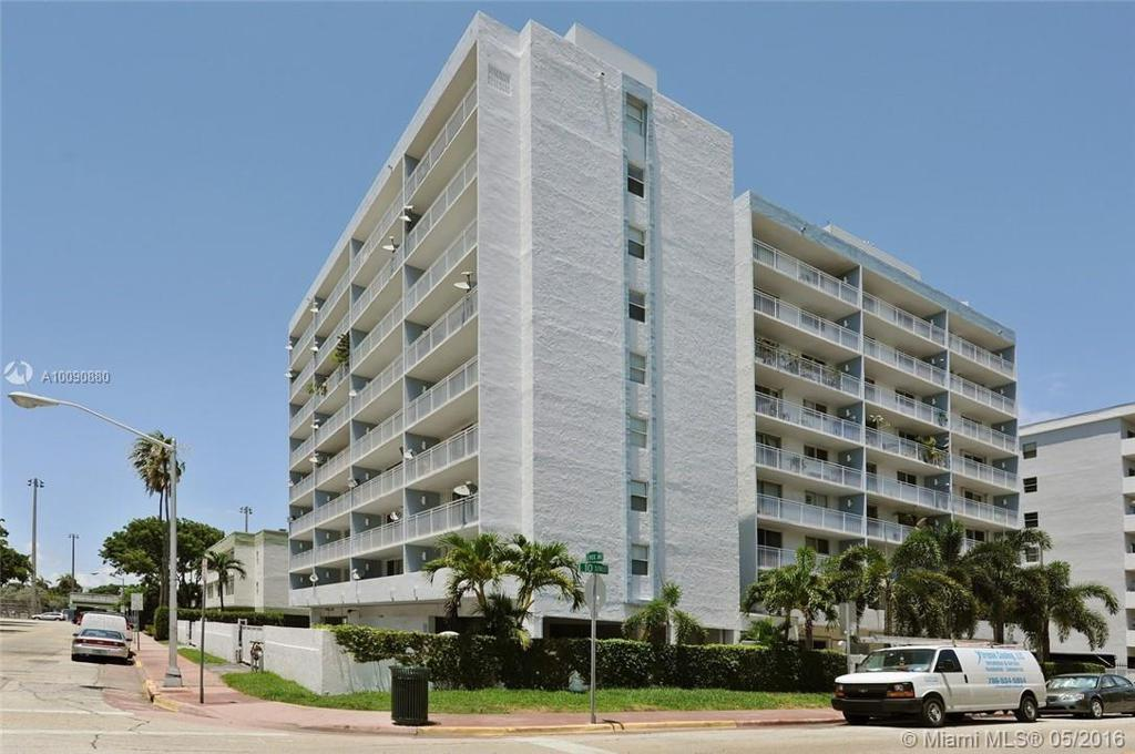 Photo of home for sale at 1045 10th St, Miami Beach FL