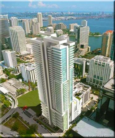 Photo of home for sale at 1080 Brickell Ave, Miami FL