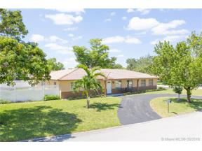 Property for sale at 8668 NW 29th Dr, Coral Springs,  Florida 33065