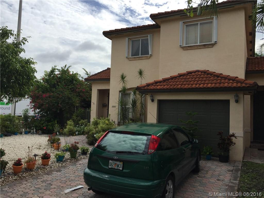 Photo of home for sale at 7997 33rd Ln W, Hialeah FL