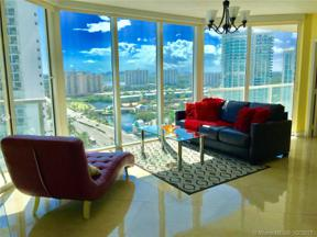 Property for sale at 16699 Collins Ave Unit: 1908, Sunny Isles Beach,  Florida 33160